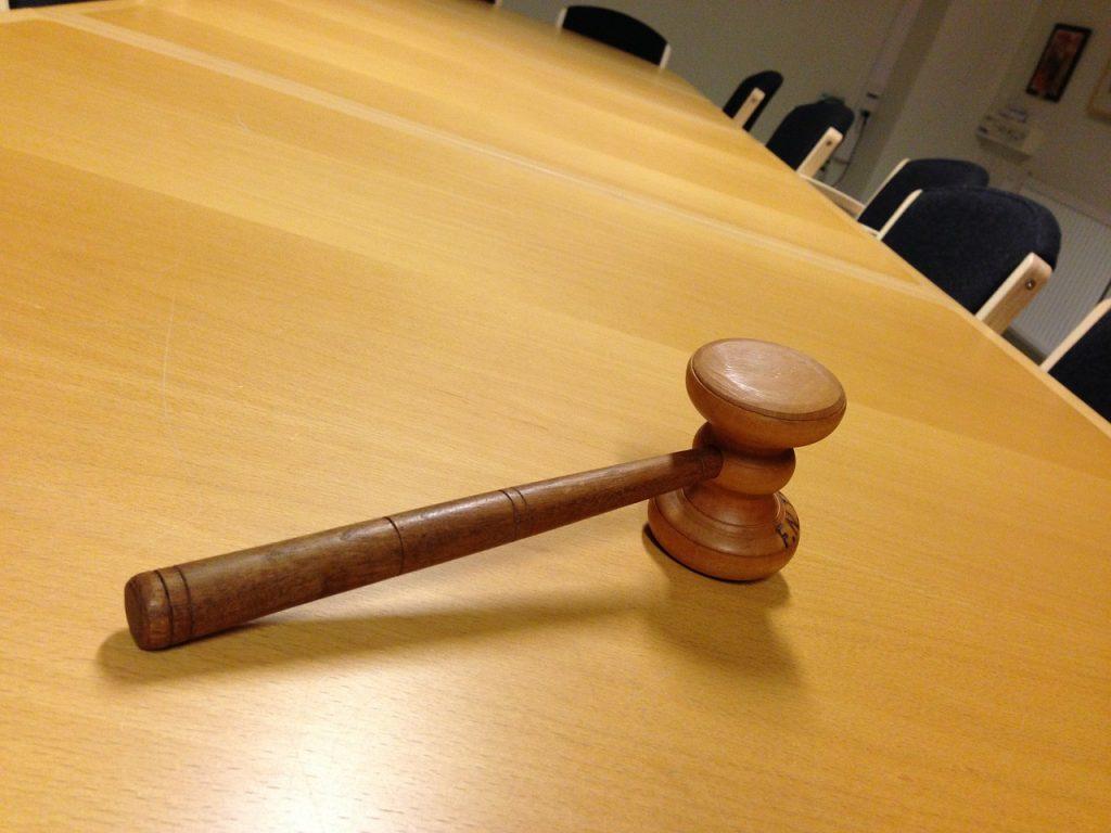 Focus sur l'organisation judiciaire